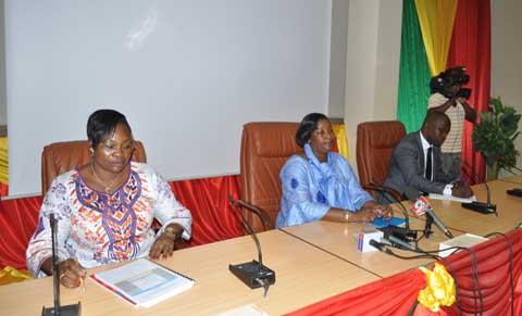 Autonomisation des femmes: Un besoin de 42 milliards de FCFA pour la promotion de l'entreprenariat féminin
