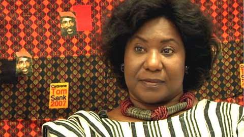 MARIAM SANKARA à propos des évènements tragiques du 15 Octobre 87:  «Thomas Sankara me disait que Blaise était manipulé…»