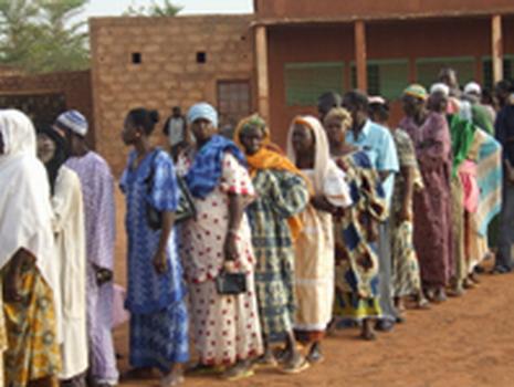 Listes électorales: Le MPP dénonce un vaste réseau de fraude à Pabré
