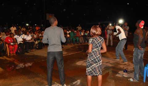 «Grande nuit du civisme»: Le MBDC inculque le civisme électoral en milieu scolaire