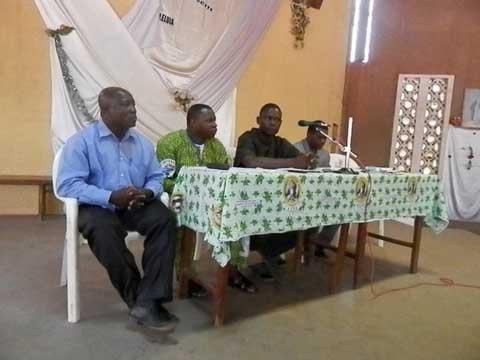 Frondeurs de l'UNPCB: Le boycott de la campagne cotonnière 2015-2016 n'est plus à l'ordre du jour