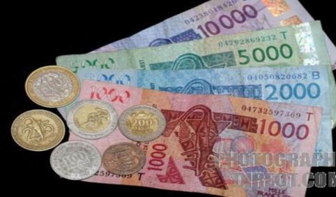 Ministère de l'Economie et des Finances: Opération spéciale de billetage pour le mois de mai 2015