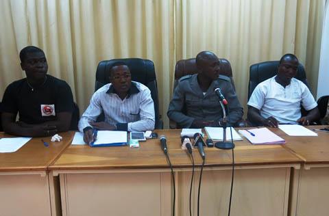 OSC anti-exclusion: La grogne et la mobilisation continuent contre le code électoral
