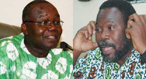 Réconciliation nationale: Luc Marius Ibriga et Albert Ouédraogo interrogent les futurs dirigeants
