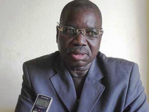 Yamba Malick Sawadogo: «Nous avons enterré Thomas Sankara»