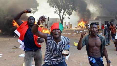 Journée d'Hommage aux Martyrs: La réconciliation au Burkina passée au peigne fin!