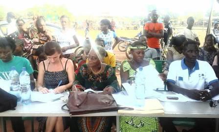 Prévention des violences: L'ONG «Voix de femmes» implique les enfants eux-mêmes