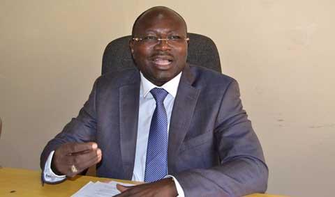 Eddie Komboïgo aux personnes handicapées: «Notre programme est le meilleur qui prend en compte toutes les classes sociales sans exclusion»