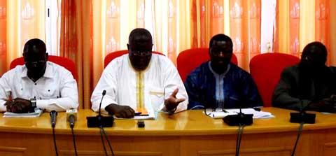 Riz du Burkina: Une campagne de promotion du 2 juin au 2 juillet
