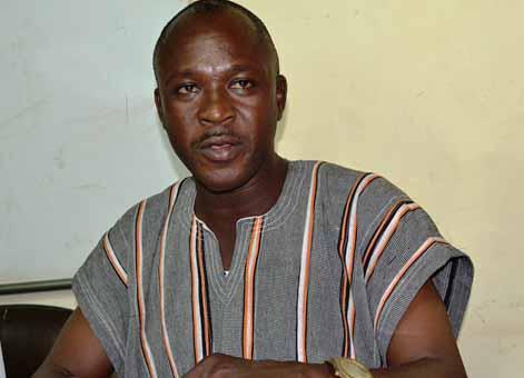 Coalition contre l'exclusion: «Il n'y a pas de mouvement qui peut nous contrer dans notre démarche», dixit Pascal Zaida
