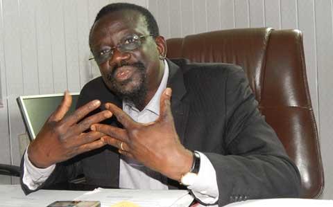 Propos du président Kafando sur la Constitution, le RSP, le code électoral: l'UNIR/PS, la NAFA et l'UPC apprécient diversement