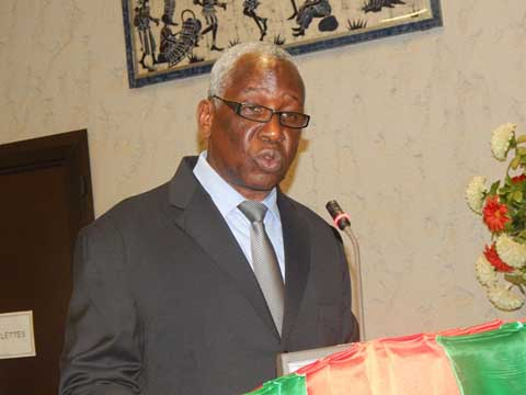 Colloque de Ouagadougou sur les changements anticonstitutionnels: les conclusions