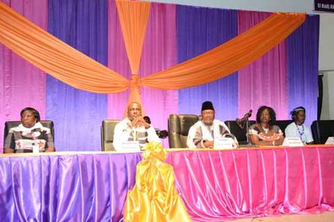 Premier congrès ordinaire de Le Faso autrement