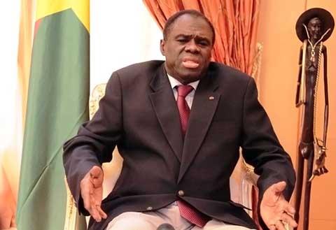 Michel Kafando en France: Le bilan du Président du Faso