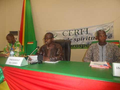Situation nationale: Les cadres et intellectuels musulmans tirent les enseignements