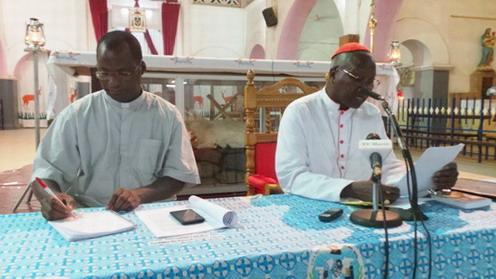 Deuxième catéchèse du Cardinal Philippe: le dialogue inter religieux au cœur des débats