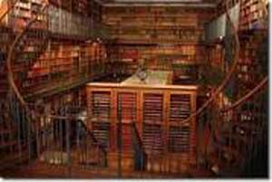 Le centre national des archives: qu'est-ce que c'est?