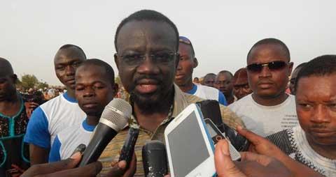 «Le peuple burkinabè est fatigué des promesses électorales», dixit Me Bénéwendé Sankara