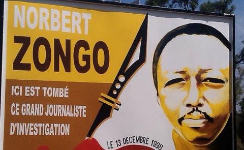 Dossier Norbert ZONGO:  Le gouvernement du Burkina Faso en phase avec la CADHP