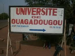 Le Burkina Faso 18ème dans le Top 100 des universités africaines