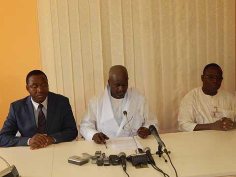 Peine de mort au Burkina Faso: Le CNT propose une loi d'abolition