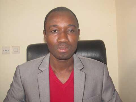 Alin-Noumonsan Kambou, coordonnateur de l'ABSM: «On ne se lève pas aujourd'hui pour devenir fournisseur minier demain»