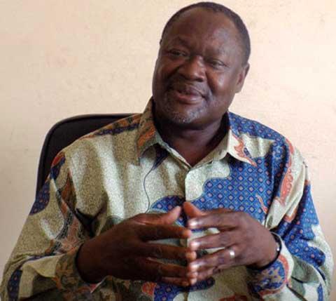 Dr Ablassé Ouédraogo à propos des réactions à son entretien dans Jeune Afrique: «Je suis content de savoir qu'il y a une conscientisation des Burkinabè sur ce genre de problèmes»