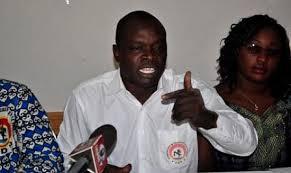 Démission du CDP: Aly Badra vers la création d'un parti politique