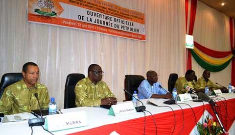 Hydrocarbures au Burkina Faso: La journée du pétrolier pour réfléchir sur les enjeux du secteur