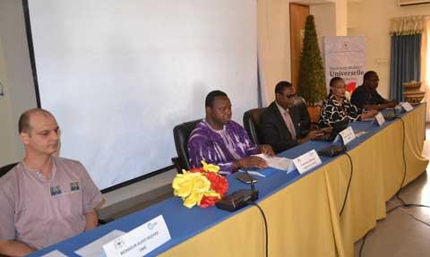 Santé: «Tous ceux qui résident au Burkina Faso sont assujettis à l'assurance maladie universelle», dixit Saïbou Seynou