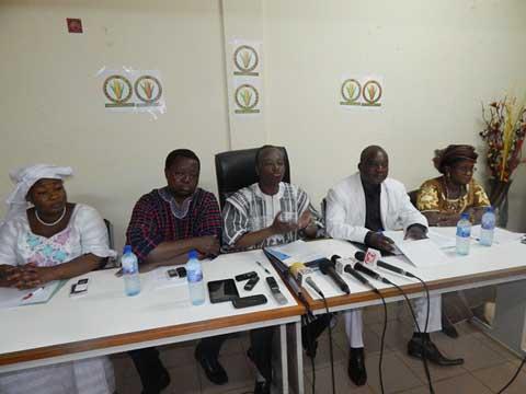 Discours du Premier ministre sur la situation de la Nation: «objectif» et «pragmatique», selon Burkina Yirwa