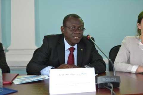 Logements sociaux:  Des investisseurs russes s'intéressent au Burkina Faso