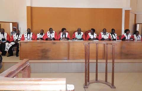Assises criminelles de Ouagadougou: une affaire de 61 millions pour commencer