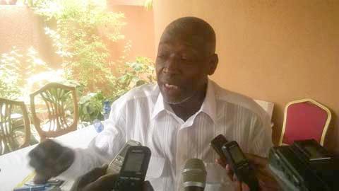 Soumane Touré interpellé par la gendarmerie: Ses déclarations du 12 juin 2015 en cause?