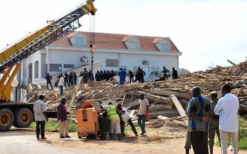 Présomptions de corruption dans le secteur  de la construction au Burkina: Le mépris de la règlementation érigé en doctrine