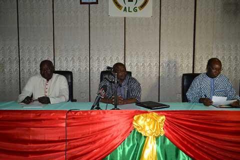 Commission de la réconciliation nationale et des réformes: Vers un diagnostic «exhaustif» des crimes, injustices et inégalités