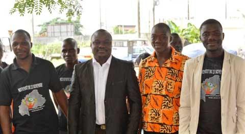 Burkinabè de Côte d'Ivoire: Le N23  propose une réorganisation de la communauté