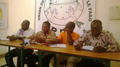 Union Sankariste: Un mois après…, rien ne va