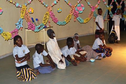 Journée de l'Enfant Africain: Tous contre le mariage précoce et forcé