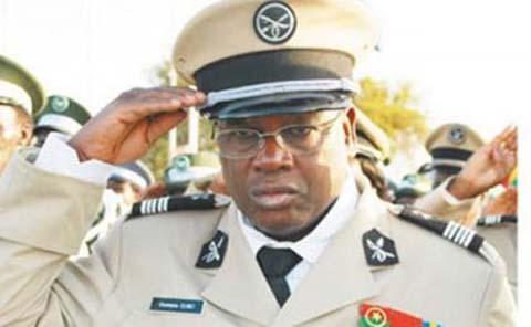 Procès Ousmane Guiro: Les cantines seront au procès ce 20 juin