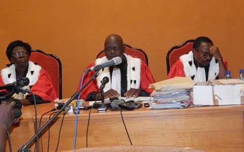 Crimes économiques: Ousmane Guiro condamné à deux ans de prison avec sursis
