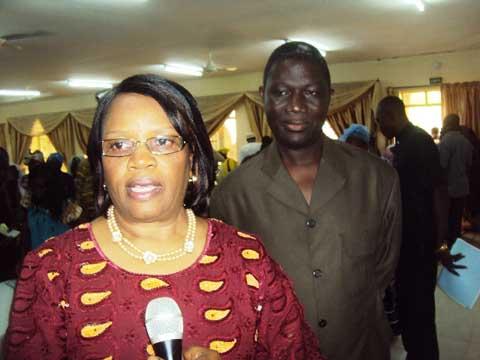 Délégation Régionale du Nord du Médiateur du Faso: Azata Sawadogo aux commandes