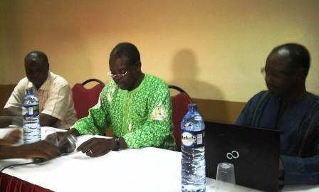 Gestion des catastrophes: MARP- Burkina veut placer les populations au centre