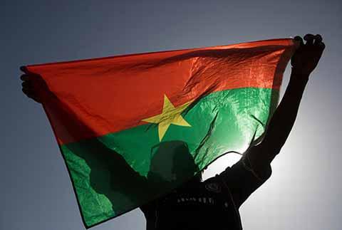 Burkina Faso: International Crisis Group prône l'inclusion pour les élections à venir