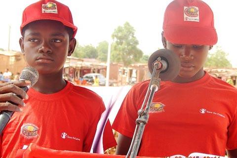 Lutte contre le travail des enfants: les acteurs de la Boucle du Mouhoun pour une unité d'action.