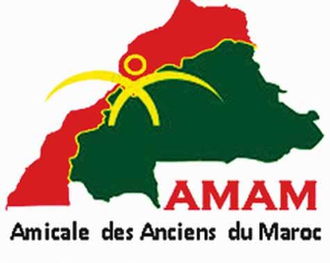 Associations: L'Amicale des Anciens du Maroc a un nouveau bureau