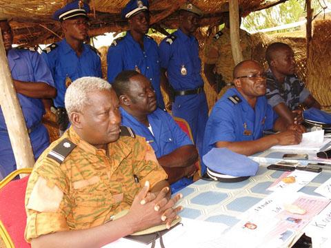 Tenkodogo: Il délivrait des permis de conduire illégalement