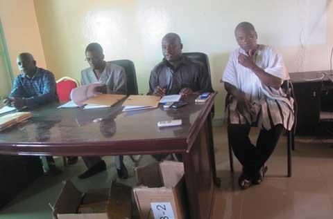 ITIE-BF a présenté son 4e rapport aux populations de Gorom-Gorom