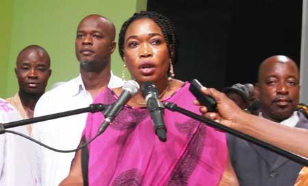 Présidence de la chambre de commerce et d'industrie du Burkina Faso: Safiatou Zongo la candidate du milieu des affaires de la zone de Bobo Dioulasso