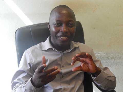 «Avec les présents avant-projets de loi, même les justiciables peuvent saisir le Conseil de discipline pour voir sanctionner un magistrat», dixit Antoine Kaboré, SG du SAMAB